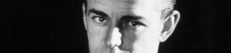 Alan Ladd, mon Top