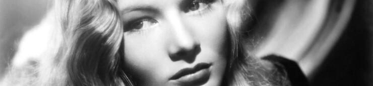 Veronica Lake, mon Top