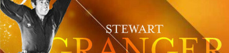 Stewart Granger, mon Top (N°39 / 50)