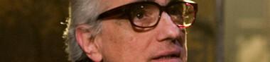 Voyage avec Martin Scorsese