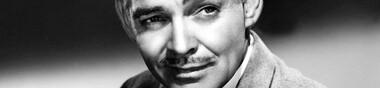 Clark Gable, mon Top (Oscar du Meilleur acteur)