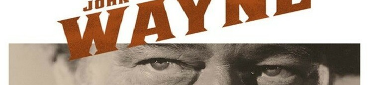 John Wayne, mon Top (Oscar du Meilleur acteur)