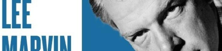 Lee Marvin, mon Top 20 (Oscar du Meilleur acteur)