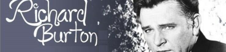 Richard Burton, mon Top