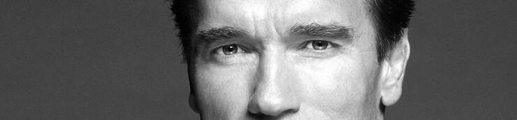 SCHWARZY: Quand Mr Univers devient l'acteur le plus Bankable des 80's
