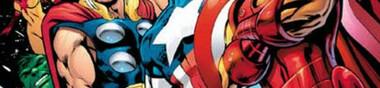Top 10 super héros