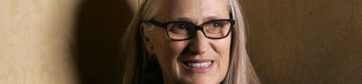 Top Jane Campion