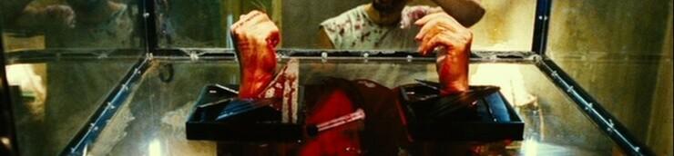 Film d'horreur (interdit aux -16 ans)