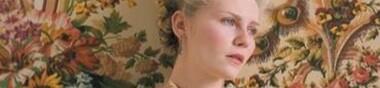 Kirsten Dunst au top