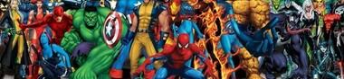 Mon top 10 des films de super-héros