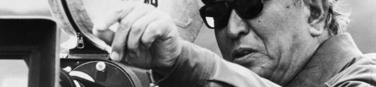Top 10 - Akira Kurosawa