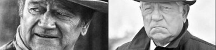 John Gabin ou Jean Wayne ?