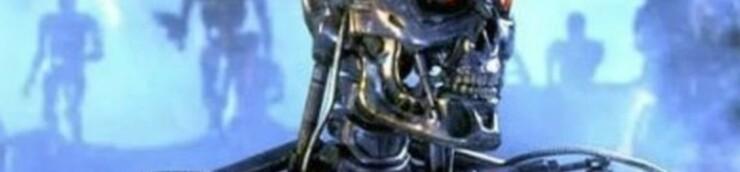 ROBOTS, CYBORGS: Le soulèvement des machines