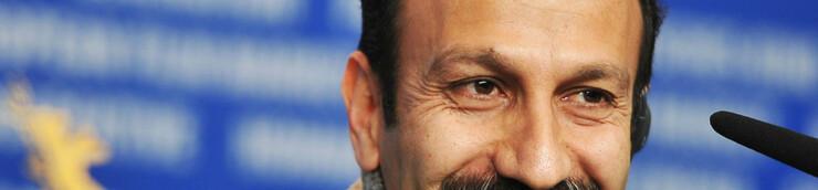 Top Asghar Farhadi