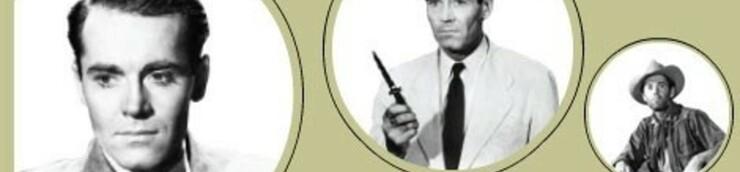 Henry Fonda, mon Top (Oscar du Meilleur acteur) (N°29 / 50)