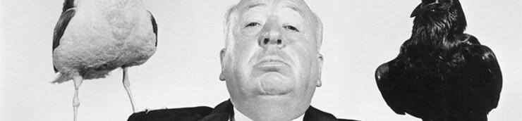 Top 10 Hitchcock