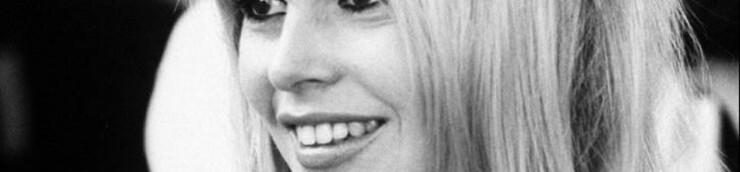 Brigitte Bardot, mon Top