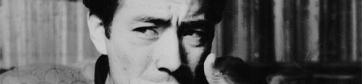 Toshirō Mifune, mon Top (N°10 / 50)