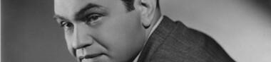 Edward G. Robinson, mon Top (N°37 / 50)