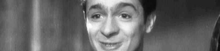 Serge Reggiani, mon Top