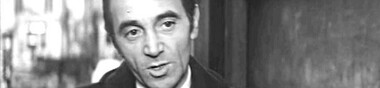 Charles Aznavour, mon Top