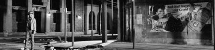 New Orleans films [Chrono]