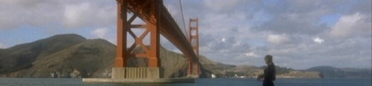 San Francisco films [Chrono]