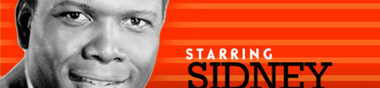 Sidney Poitier, mon Top (Oscar du Meilleur acteur)