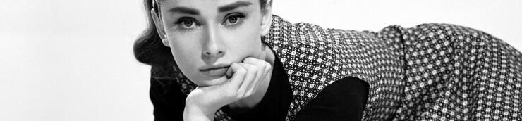 Mon top 10 Audrey Hepburn (mon actrice préférée)
