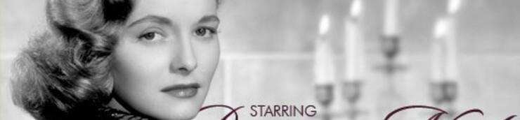 Patricia Neal, mon Top (Oscar de la Meilleure actrice)