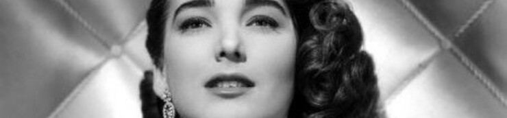 Julie Adams, mon Top