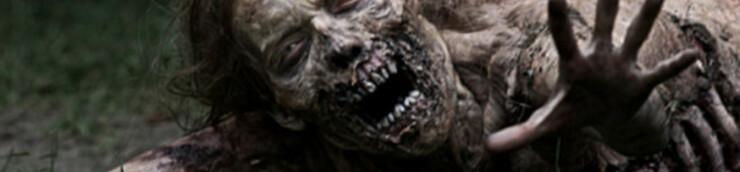 Top Zombie