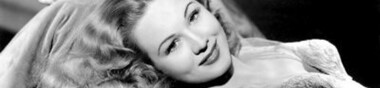 Virginia Mayo, mon Top 10