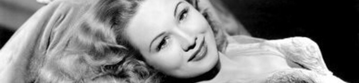 Virginia Mayo, mon Top 10