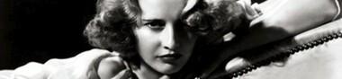 Barbara Stanwyck, mon Top