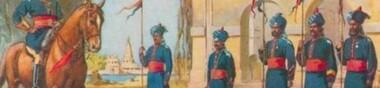 L'Empire des Indes