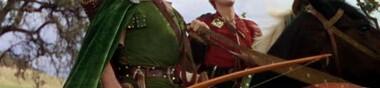 héros intemporels de cape et d'épée