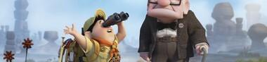 Mes films d'animation préférés.