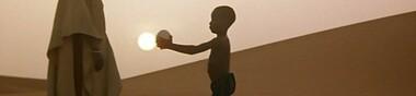 Chronologie - Cinéma d'Afrique subsaharienne