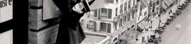 Les Comiques du muet (1909-1936)