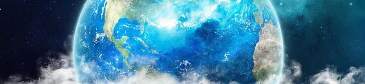 Terre:  Cette petite planète Bleue qui inspire le Cinéma