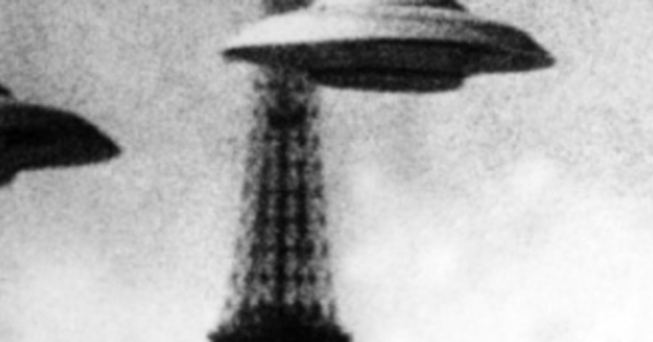 Rencontres avec des extraterrestres en 2017