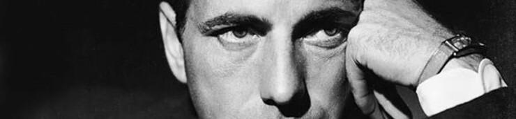 Humphrey Bogart, mon Top (Oscar du Meilleur acteur) (N°1 / 50)