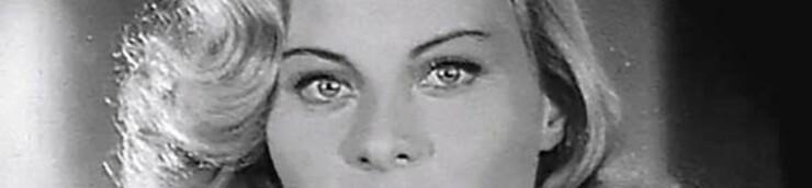 Michèle Morgan, mon Top