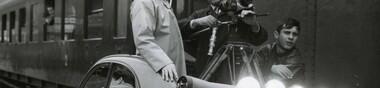 Petite cinémathèque de Jacques Demy