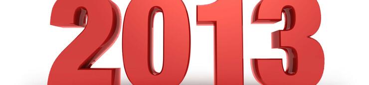 Vus ou revus en 2013
