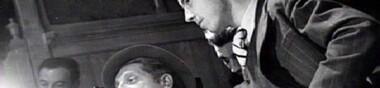 Marcel Carné & Jean Gabin