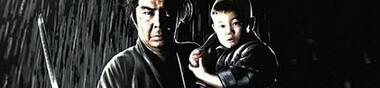 Baby Cart: La saga Lone Wolf & Cub