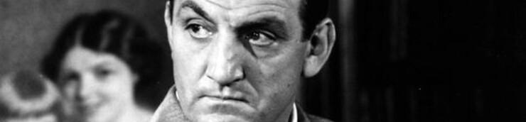 Lino Ventura: Grande Gueule au Grand Coeur