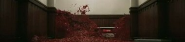 Angoisse, grand-guignol et globules rouges